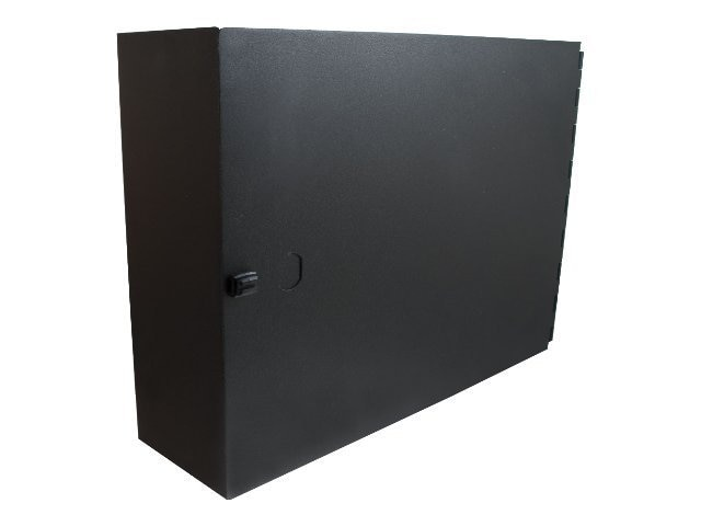 C2G 2-Panel Wall-Mount Box, 39106, 7810305, Premise Wiring Equipment