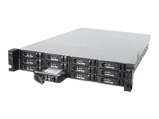 Netgear 4220X, 2U 10GBASE-T 6X4TB ENT, RN422X64E-100NES, 16055778, Network Attached Storage