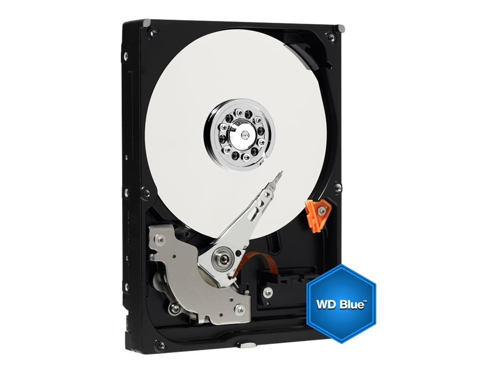 WD WD3200AAKX Image 4
