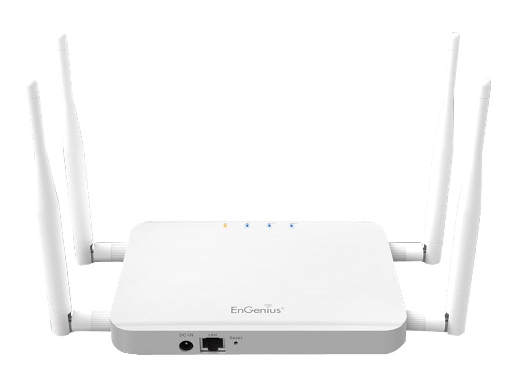 Engenius Technologies Open Box Dual Band Wireless N600 Indoor AP