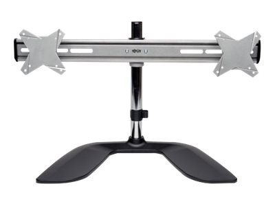 Tripp Lite Dual Full-Motion Desk Mount for 13 to 26 Flat-Screen Displays, TVs, LCDs, Monitors, DDR1326SD