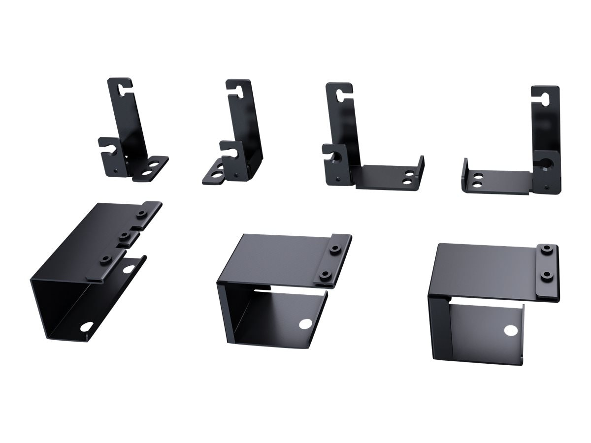 APC Ceiling Panel Rail Mounting Brackets (Power), ACDC2006