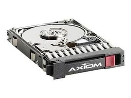 Axiom 600GB 10K SAS 6Gb s SFF 2.5 Hot-Swap Hard Drive for HP Servers, 581286-B21-AX, 12710288, Hard Drives - Internal