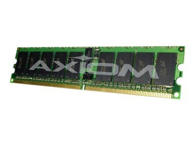Axiom 16GB PC3-8500 240-pin DDR3 SDRAM DIMM Kit, X8462A-AX