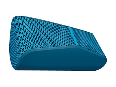 Logitech X300 Wireless Mobile Speaker - Blue, 984-000402