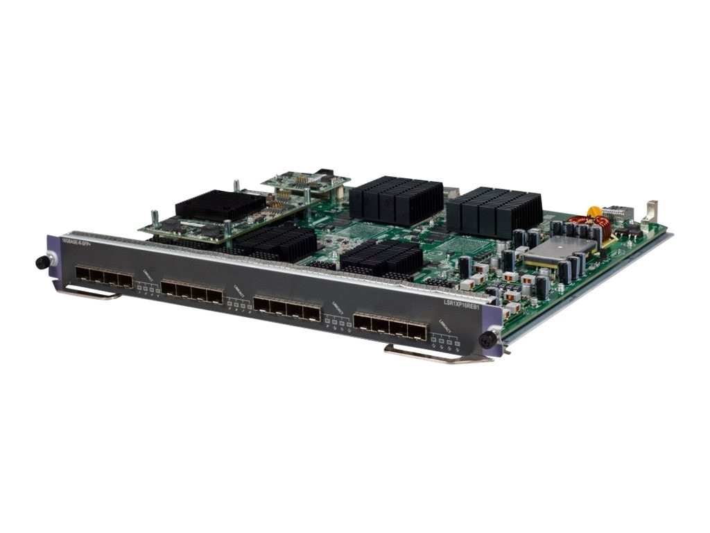 Hewlett Packard Enterprise JC108A Image 1