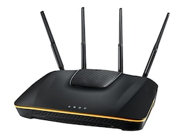 Zyxel NBG6816 AC2350 11AC Router Gigabit USB 3.0 Dual Band, NBG6816, 22253084, Wireless Routers