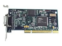 Quatech Serial UPCI Board, 1-Port, DB-9, SSCLP-200/300, 7551163, Controller Cards & I/O Boards