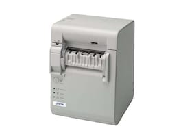 Epson TM-L90-134 Thermal USB Label Receipt Printer w  Power Supply, C31C412134, 6373174, Printers - Bar Code