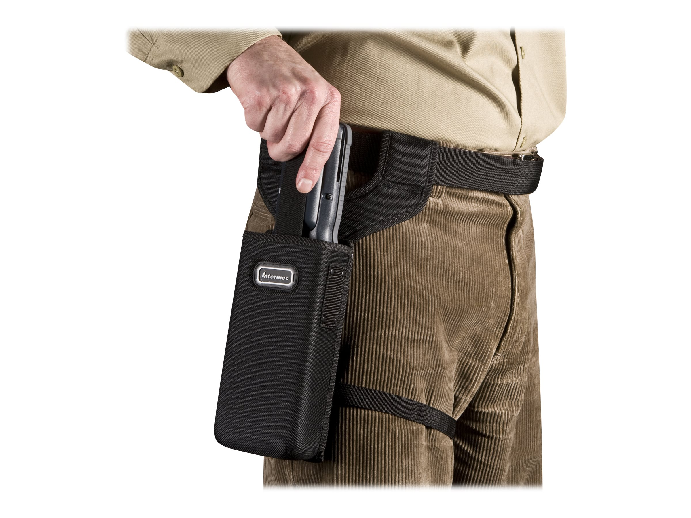 Intermec Holster without Scan Handle for CK71, 815-068-001, 12873933, Carrying Cases - Other