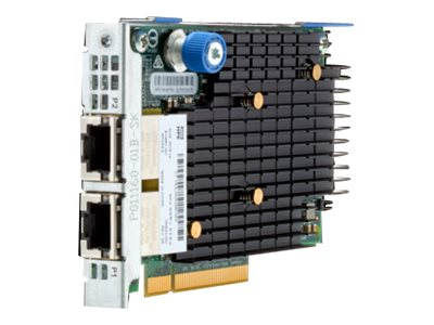 HPE 2-Port FlexFabric 10Gb 556FLR-T Adapter