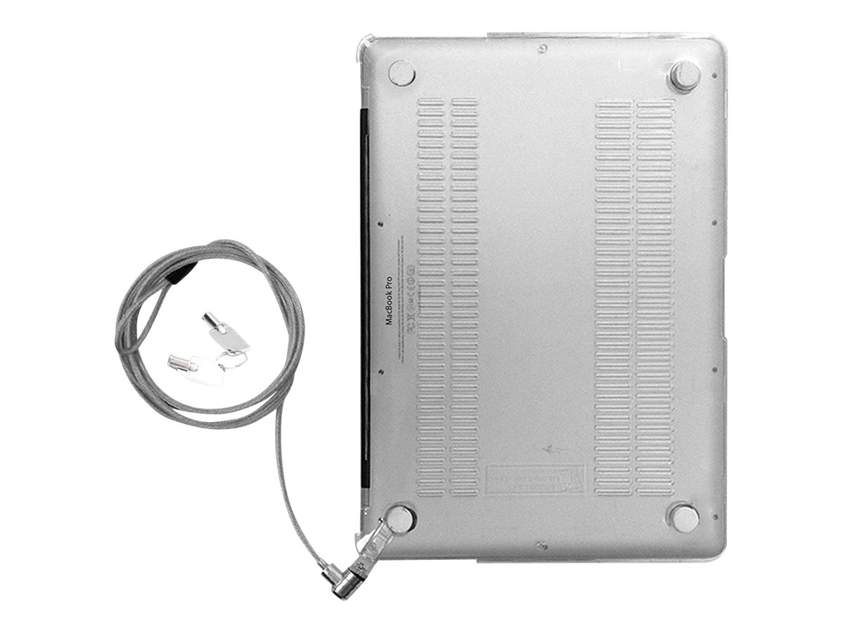 Compulocks Macbook Retina 13 Display Security Lock, MBPR13BUN, 15672150, Security Hardware