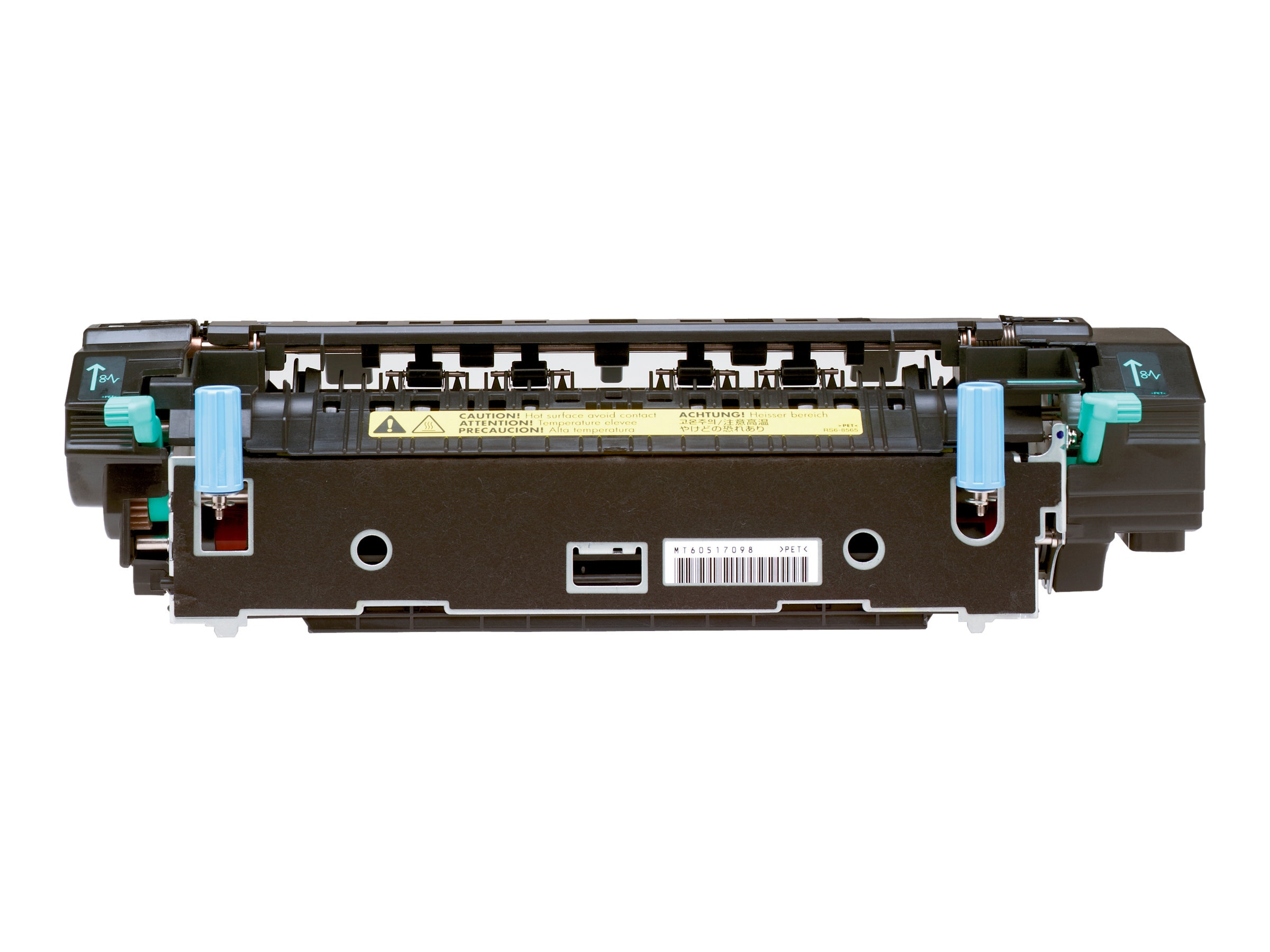HP 220V Image Fuser Kit for HP Color LaserJet 4650 Series Printers, Q3677A, 5478951, Printer Accessories