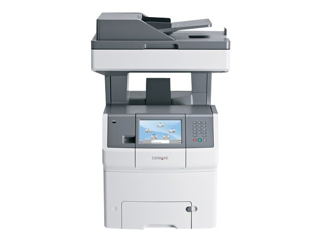 Lexmark X734de Color Laser MFP, MS00842, 13315335, MultiFunction - Laser (color)