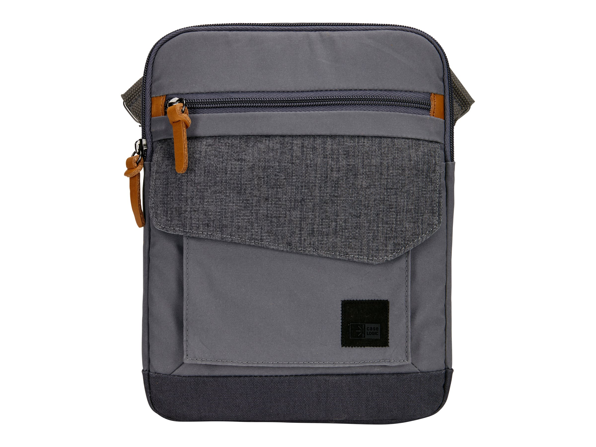 Case Logic LoDo Vertical Bag 10, Graphite