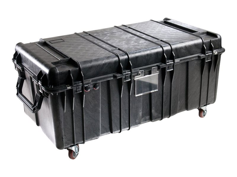 Pelican 550 Case w  Foam, Black, 0550-020-110, 30620155, Carrying Cases - Other