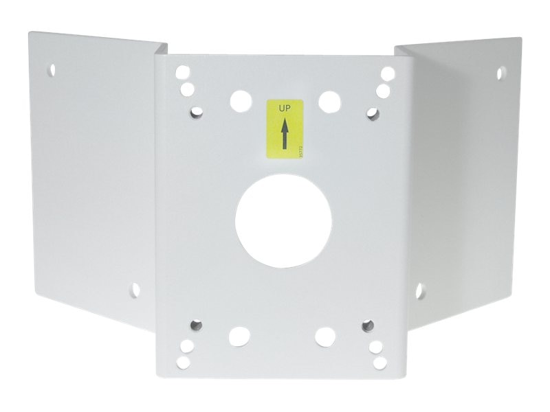 Axis T91A64 Corner Bracket, 5017-641, 10047902, Mounting Hardware - Network