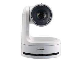Panasonic PTZ Robotic Camera, White, AW-HE130WPJ, 32583204, Cameras - Security