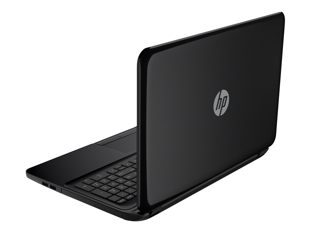 HP Pavilion 15-D053nr : 1.5GHz A4-Series 15.6in display, F5Y51UA#ABA