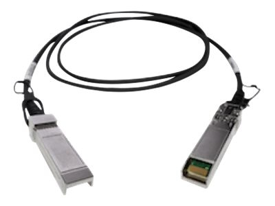 Qnap SFP+ 10GbE Twinaxial Direct Attach Cable, 1.5m, CAB-DAC15M-SFPP