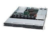 Supermicro SYS-6016T-URF Image 2