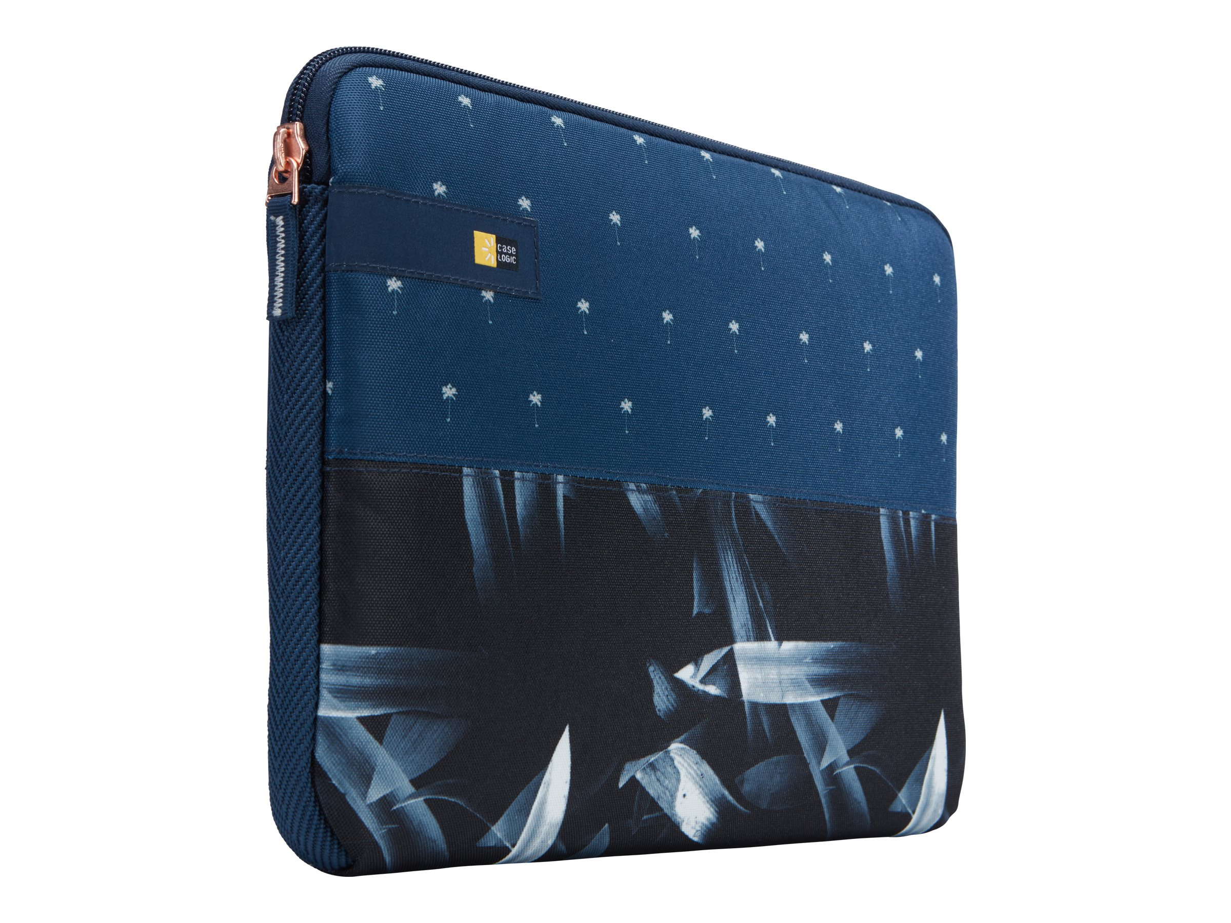 Case Logic Hayes 13.3 Laptop Sleeve, Dark Palm