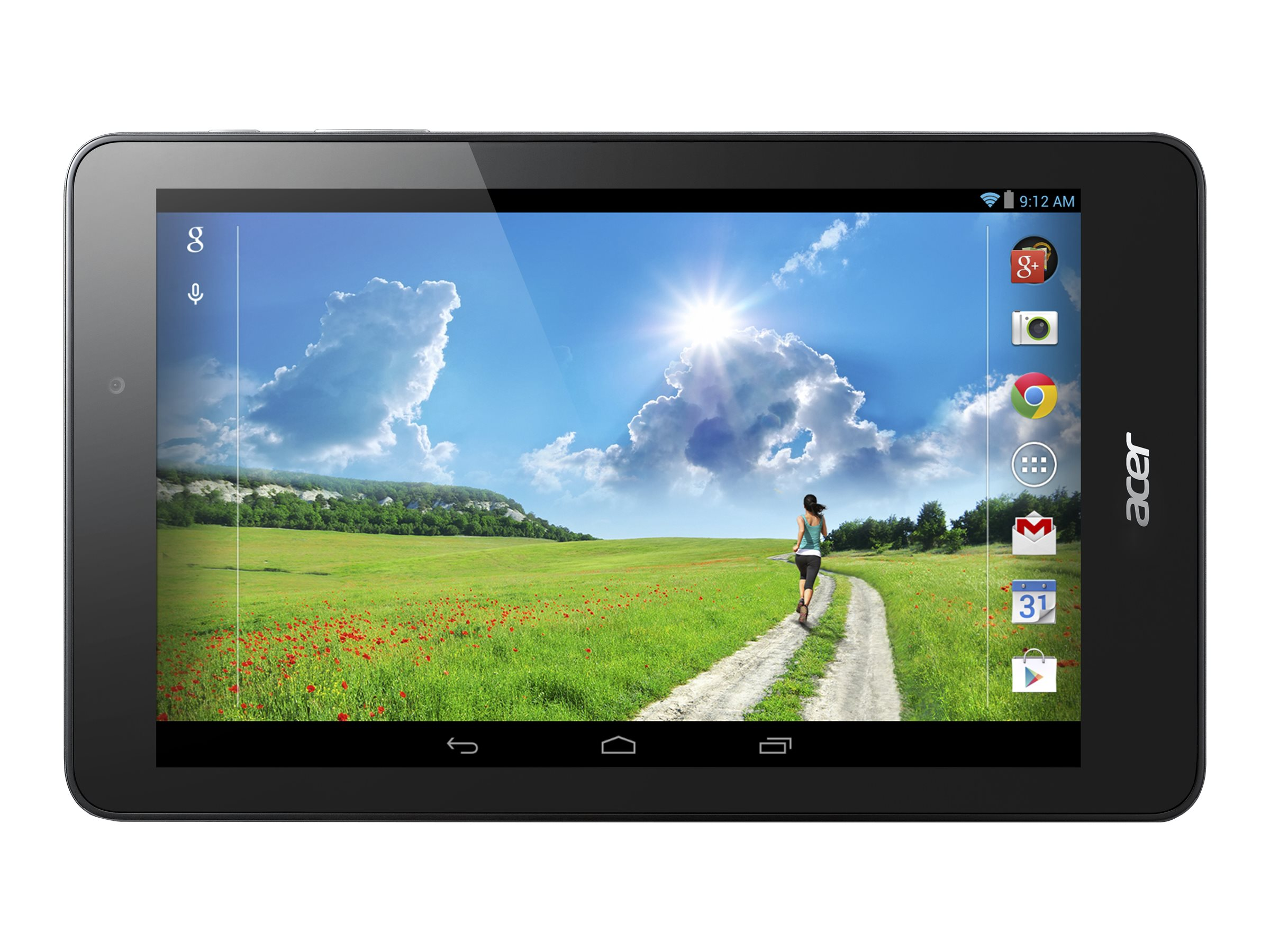 Acer Iconia One B1-810-1193 1.33GHz processor Android 4.4 (KitKat)