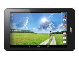 Acer Iconia One B1-810-1193 1.33GHz processor Android 4.4 (KitKat), NT.L93AA.001, 18420513, Tablets