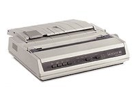 Oki MicroLine 186 USB Serial Dot Matrix Printer, 62426801, 6094327, Printers - Dot-matrix