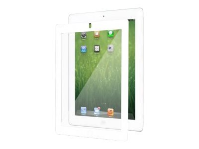 Moshi iVisor XT iPad3 White, 99MO020915, 14812798, Digital Media Player Accessories - iPod