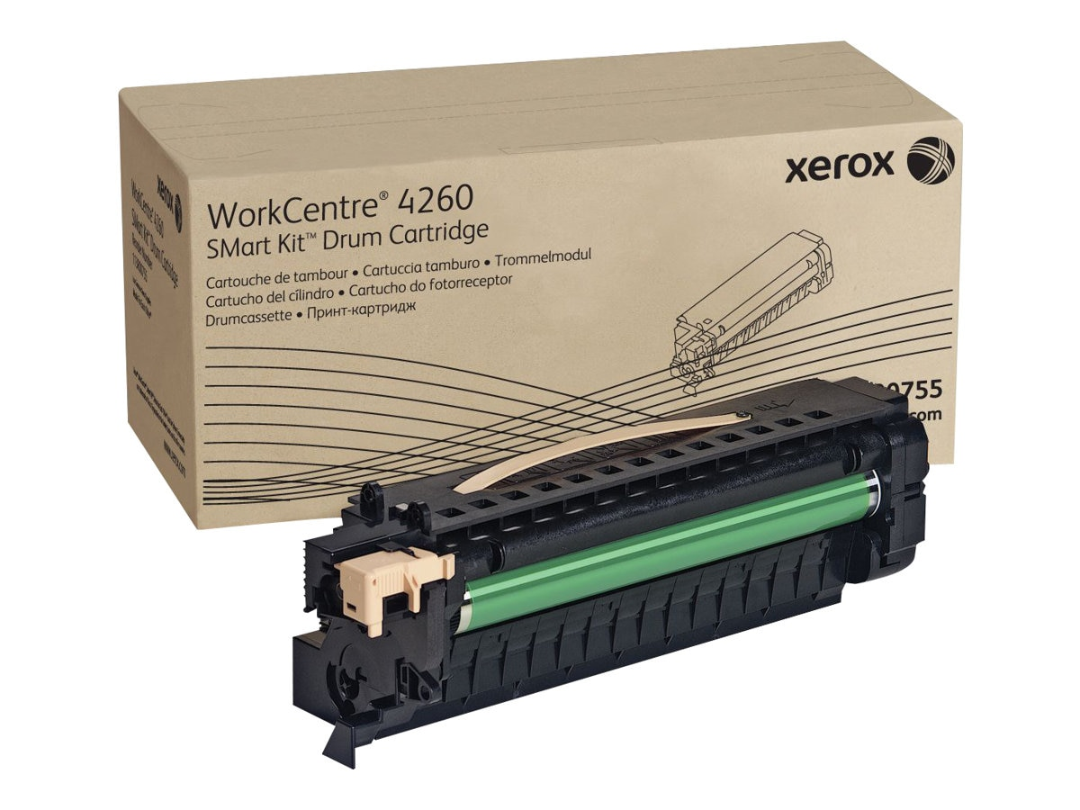 Xerox Smart Kit Drum Cartridge for WorkCentre 4260, 113R00755, 8997116, Toner and Imaging Components