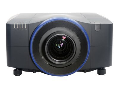 InFocus IN5542 XGA HD LCD Projector with No Lens, 7500 Lumens, IN5542