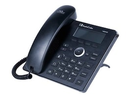 AudioCodes 420HD IP Phone, UC420HDE, 17235199, VoIP Phones