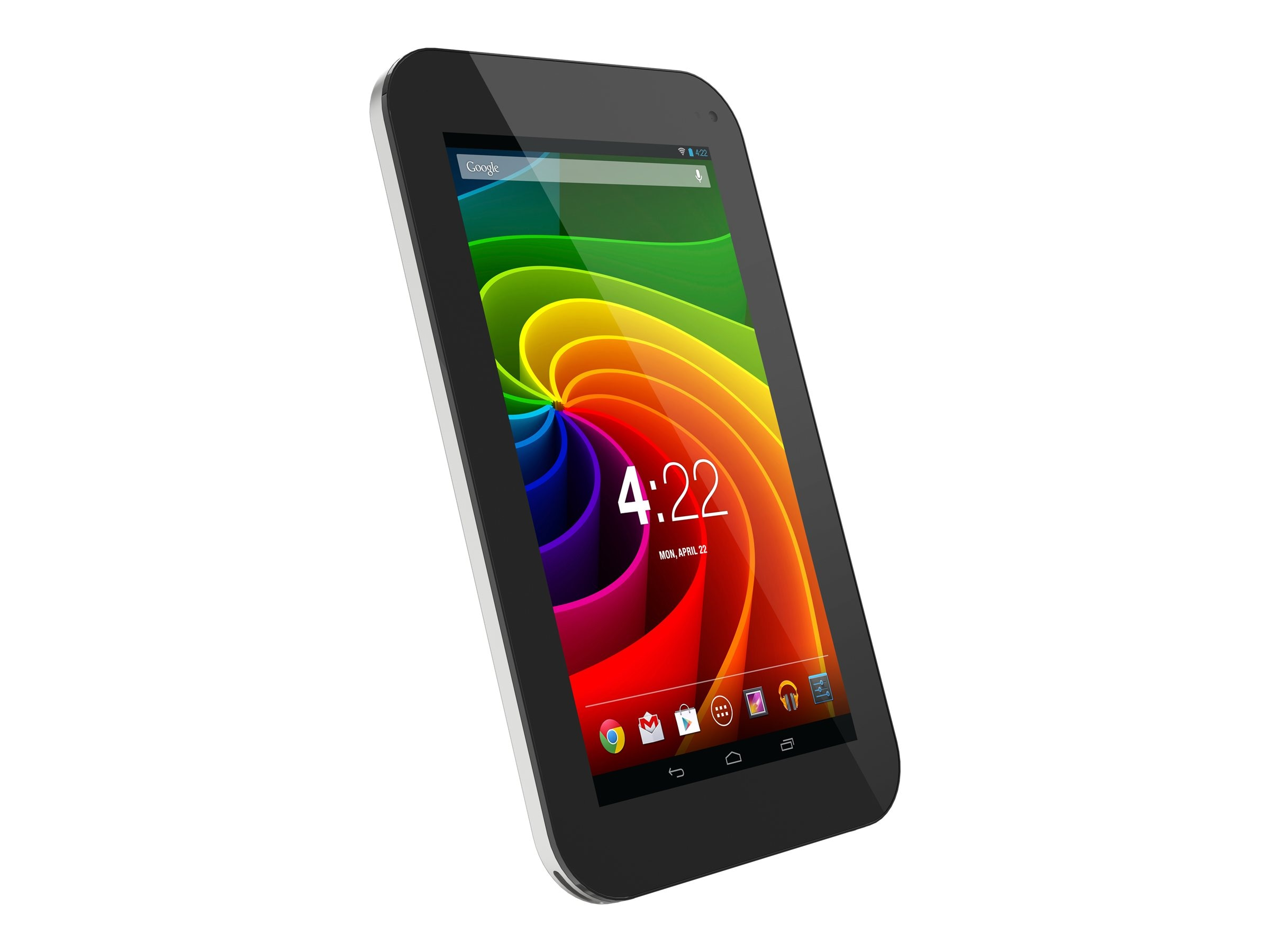 Toshiba Excite AT7 RK3188 QC 1.6GHz 1GB 8GB SSD bgn BT 2xWC 7 WSVGA MT Android 4.2.2, PDA0GU-002001