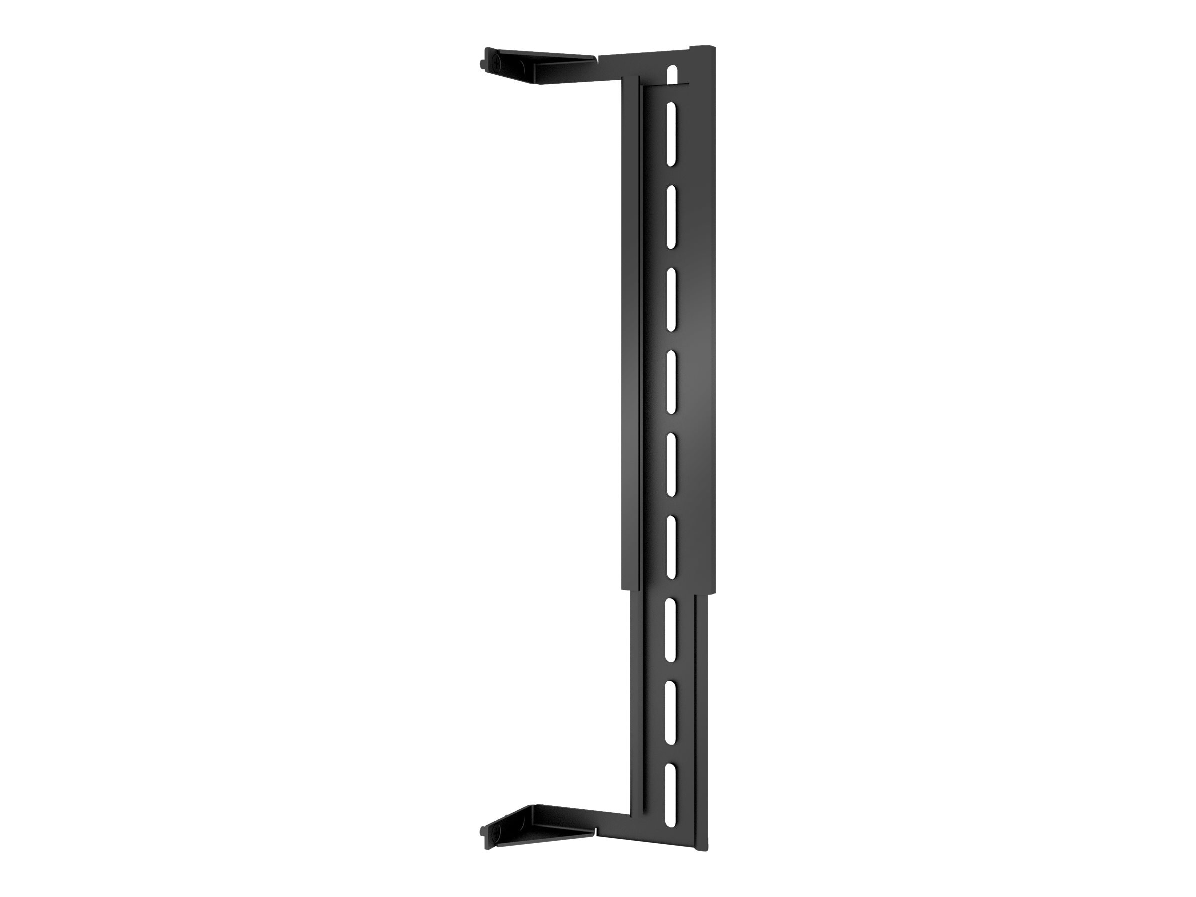 APC Cord Retention Bracket for AP8000 Series Rack PDUs, AP8069, 17817931, Rack Cable Management