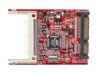 Aleratec CompactFlash to SATA Adapter (2-pack)