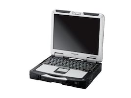 Panasonic Toughbook 31 4GB 256GB SSD 13.1 XGA Touch, CF-3117-00KM, 33032877, Notebooks
