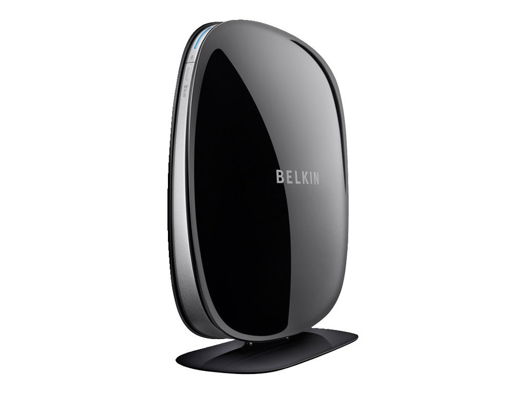 Belkin N750 DB Wireless N Dual Band Router