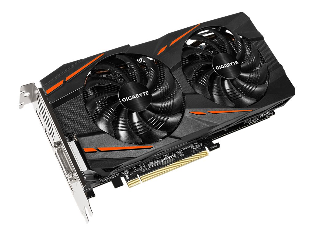 Gigabyte Technology GV-RX480G1 GAMING-4GD Image 2