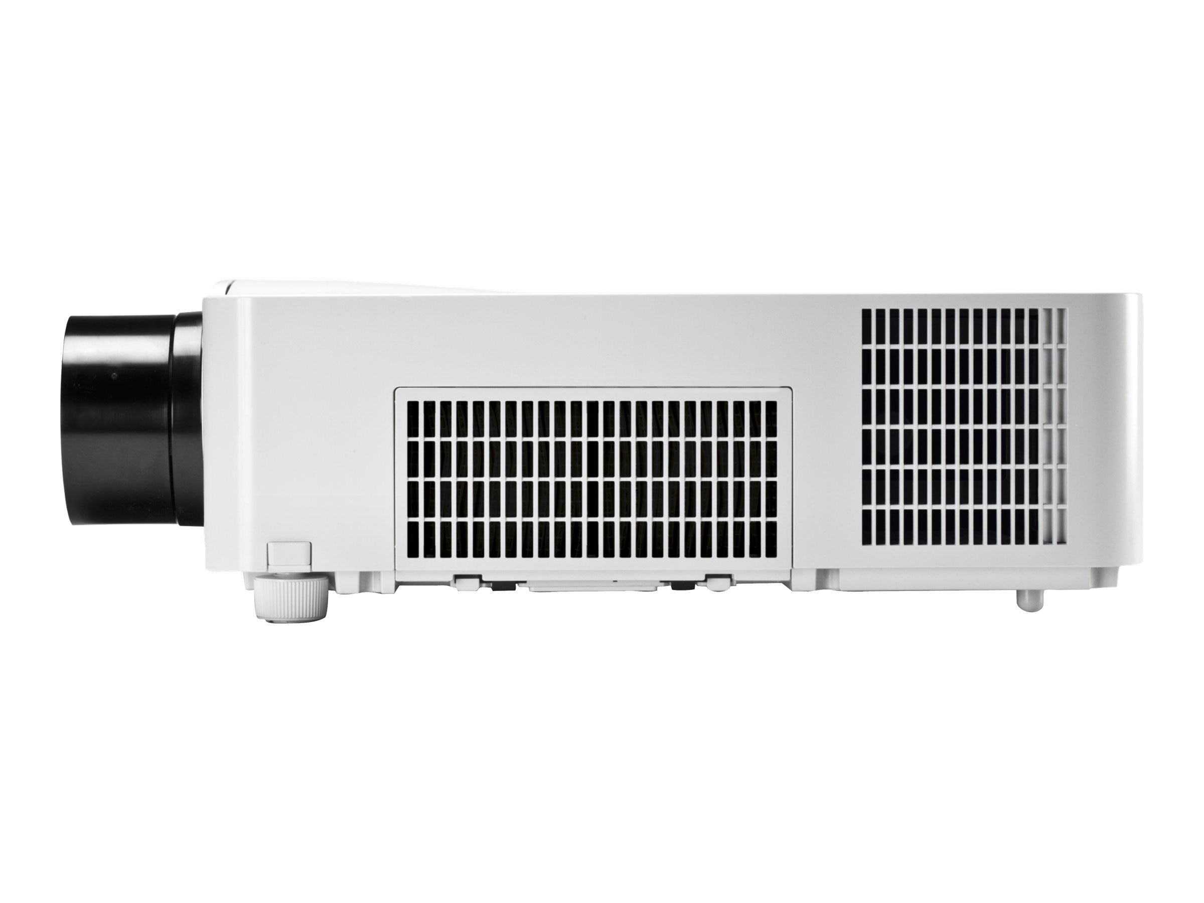 Hitachi CP-WX8255A LCD WXGA Projector, 5500 Lumens, White, CP-WX8255A