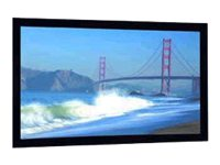 Da-Lite Cinema Contour Projection Screen, HD Pro 1.1 Perf, 16:9, 119