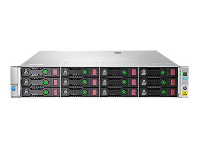 Hewlett Packard Enterprise K2R17SB Image 1