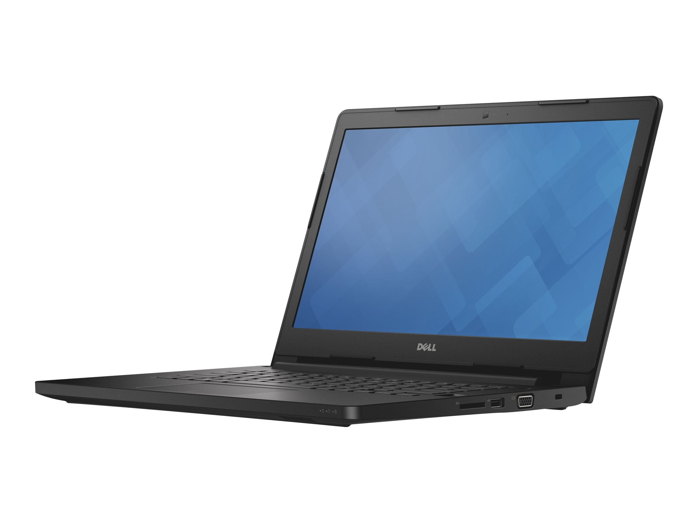 Dell Latitude 3470 Core i3-6100U 2.3GHz 4GB 500GB agn BT 4C 14 HD W10P64