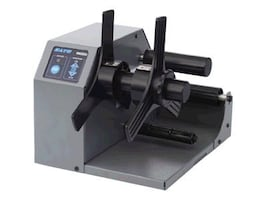 Sato RWG500 Label Rewinder for 4 Printers, WWRW55300, 7555383, Printer Accessories