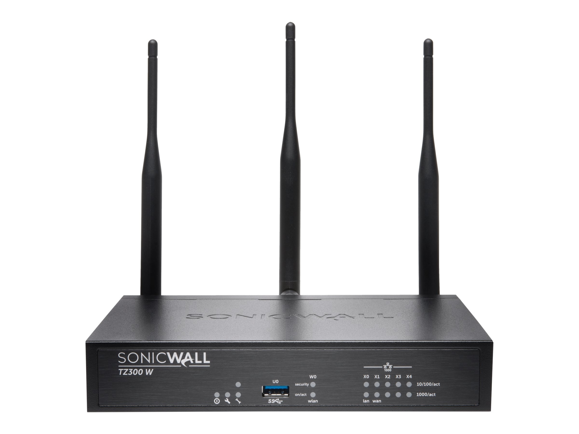 SonicWALL 01-SSC-0577 Image 2