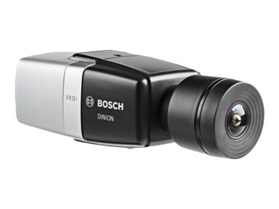 Bosch Security Systems 12MP DINION IP Ultra 8000 MP Box Camera with 3.2mm Lens