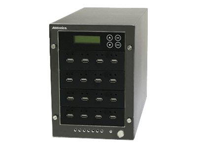 Addonics 1:15 USB Hard Drive Flash Duplicator, UDFH15