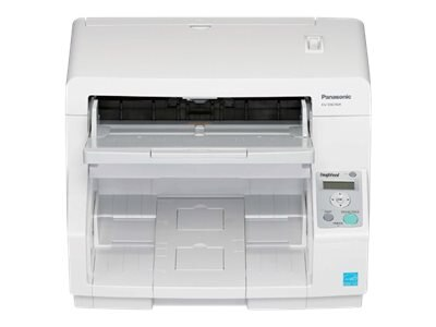 Panasonic 100ppm 200ipm 200 300dpi Color and Binary, TAA Compliant, KV-S5076H-J, 18012114, Scanners