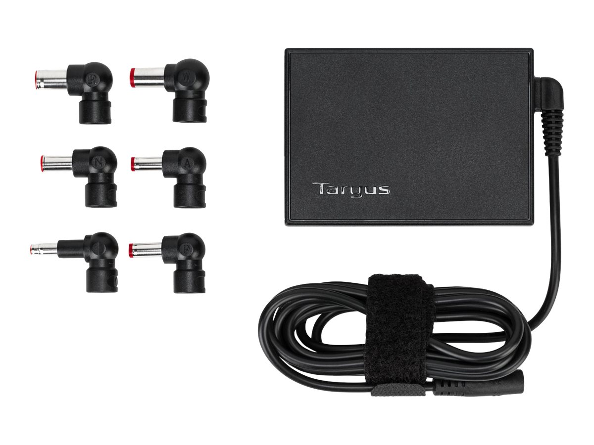 Targus 90W AC Ultra-Slim Laptop Charger