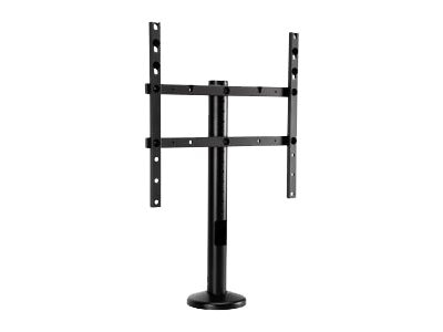 Peerless Universal Desktop Swivel Mount for 32 to 55 Flat Panel Displays, HP455, 16323306, Stands & Mounts - AV